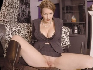 The Mistress T Collection - A Decadent Position