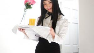 Room Service - Asian Hotel Suck & Fuck VRBangers Marica Hase vr porn video vrporn.com virtual reality