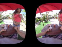 Lemonade With Lana - VR Porn with Lana Rhoades NaughtyAmericaVR Lana Rhoades Chad White vr porn video vrporn.com virtual reality