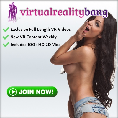 VirtualRealityBang vr porn studio vrporn.com virtual reality