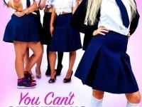 You Can't Sit With Us - Schoolgirl Alex Grey Fucks to Make Friends NaughtyAmericaVR Alex Grey vr porn video vrporn.com virtual reality