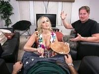 Your Friend's Hot Mom - MILF VR Porn NaughtyAmericaVR Julia Ann Chad White vr porn video vrporn.com virtual reality