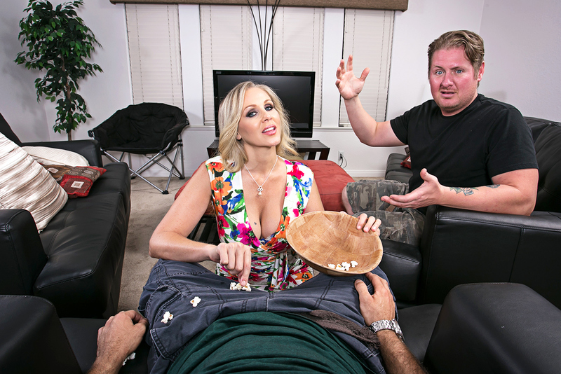 The julia ann fuck milf pretty cumslut