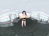 Run Away Baby SVP CGIGirl vr porn video vrporn.com virtual reality