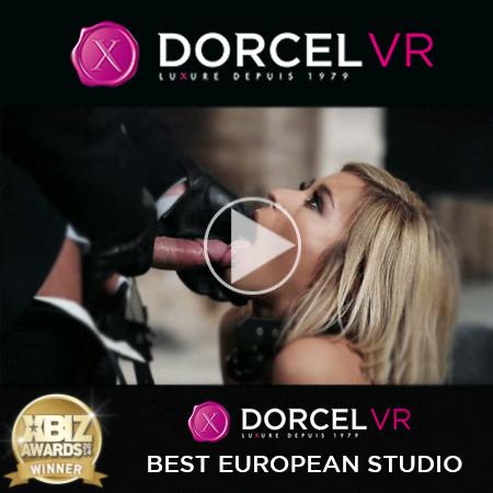 dorcelvr vr porn studio vrporn.com virtual reality