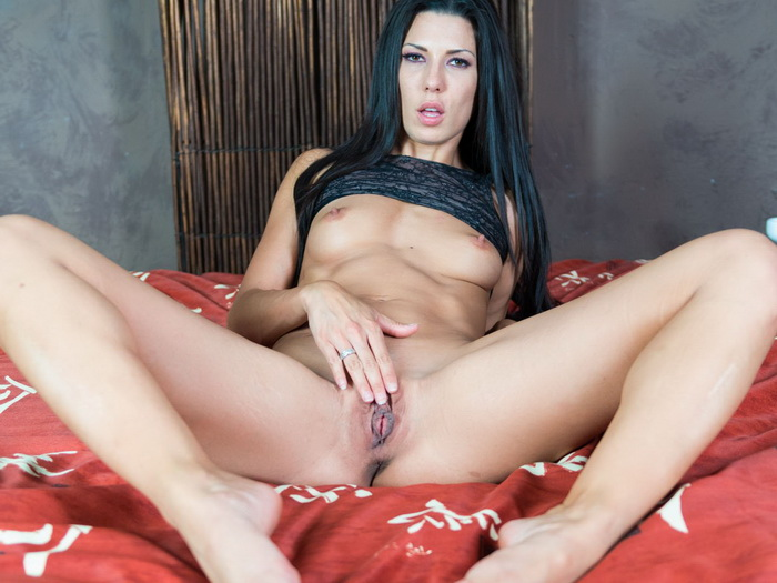 Alexa Tomas Virtual Sex