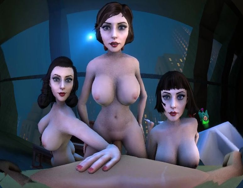 animated orgy