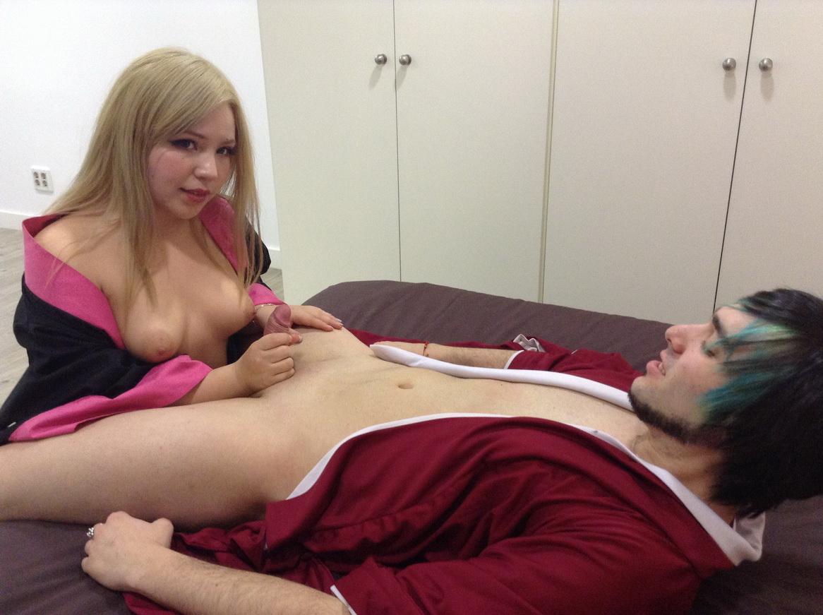 asian pussy licked - ... Japanese Sex - Asian Pussy Licking VirtualPorn360 Mitsuki VR porn video  vrporn.com ...