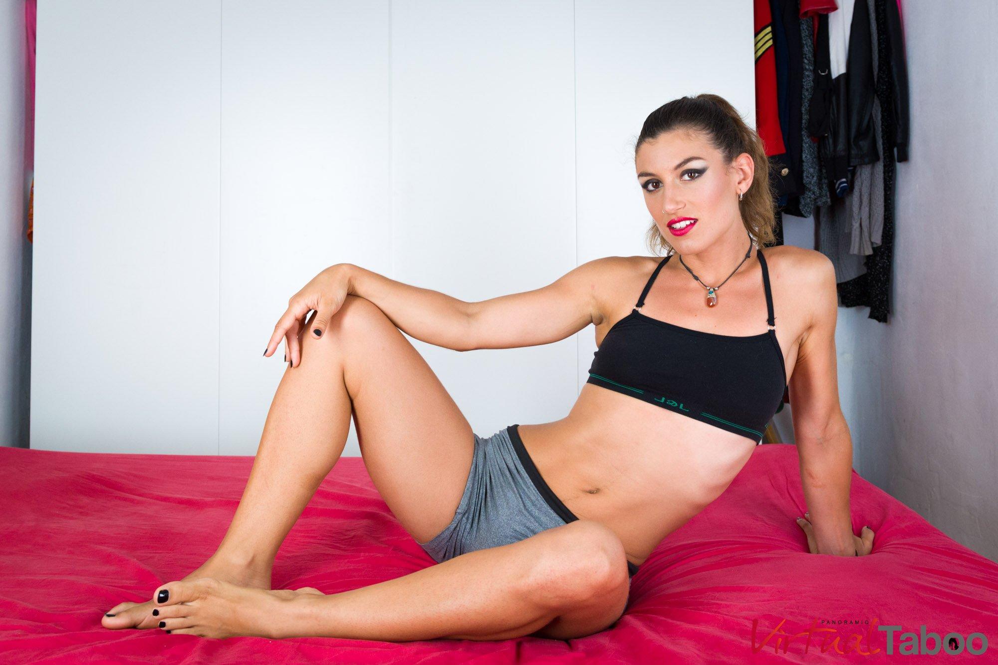 Julia Roca Porno