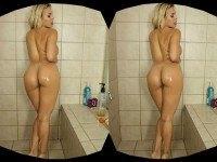 Sexhibitionist Star - Luna Star XXX Voyeur Fun HologirlsVR VR porn video vrporn.com