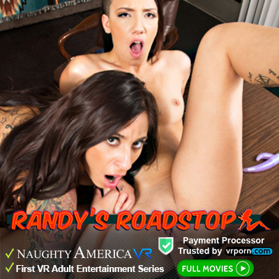 randysroadstop vr porn studio vrporn.com virtual reality