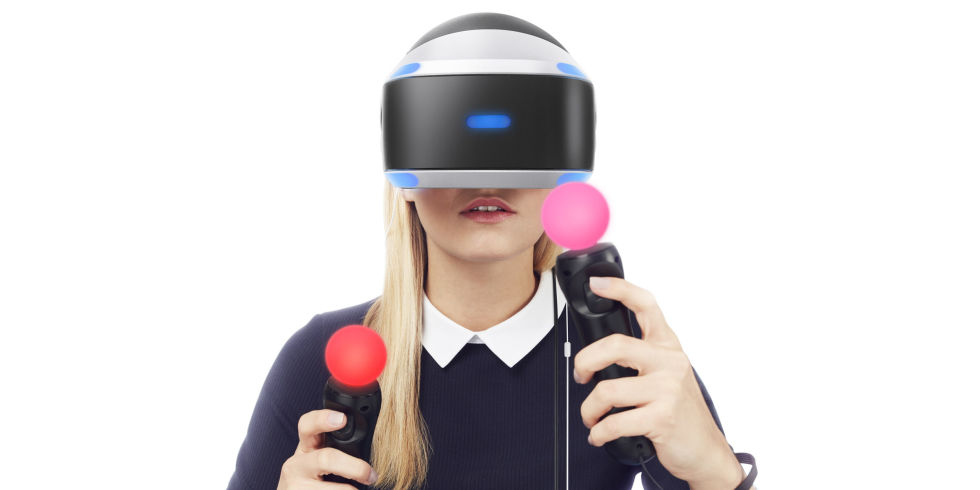 3D VR Porn for PSVR Hackers Sony Computer Entertainment vr porn blog virtual reality