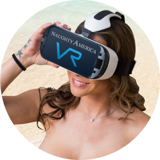 Full PC Desktop in VR using 'BigScreen' Naughty America VR VR Porn Blog virtual reality