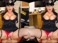 NYPD Blew - Fucking Busty Officer Natasha Nice WANKZVR Natasha Nice VR porn video vrporn.com