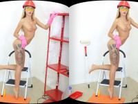 Bright Orgasm During Repair TmwVRnet Ketrin Tequila vr porn video vrporn.com virtual reality