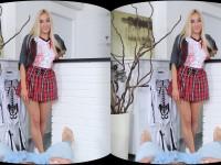 Hottie works over a dude TmwVRnet Daisy vr porn video vrporn.com virtual reality