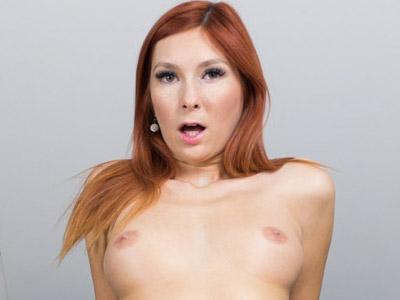 Kattie Gold Hardcore Casting - MMF Threesome Porno