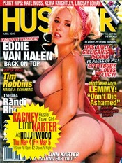 Kagney Linn Karter's Foursome: VR Porn vs 3D Porn vs 2D Digital Porn vs Porn Magazines Hustler Magazine vr porn blog virtual reality