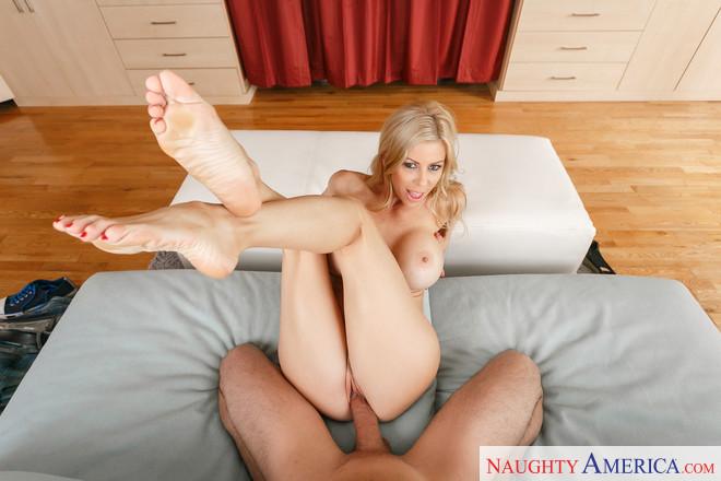 Nude pics anne heche