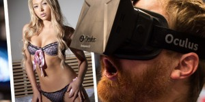 Strokemon GO - Rare and Wild VR Sex Adventure WANKZVR Kristen Scott VR porn video vrporn.com