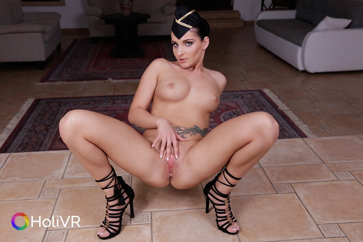 Interactive porn game with exotic girls 7