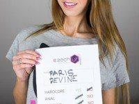 Paris Devine Casting Czechvr Paris Devine vr porn video vrporn.com virtual reality