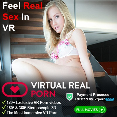 virtualrealporn vr porn studio banner vrporn.com virtual reality