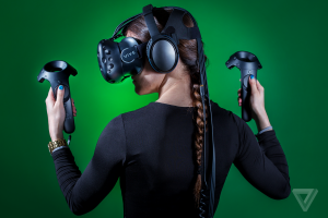 how is steamvr for mac possible steam vr the verge vr blog virtual reality