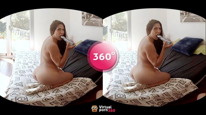 Porn 360 video