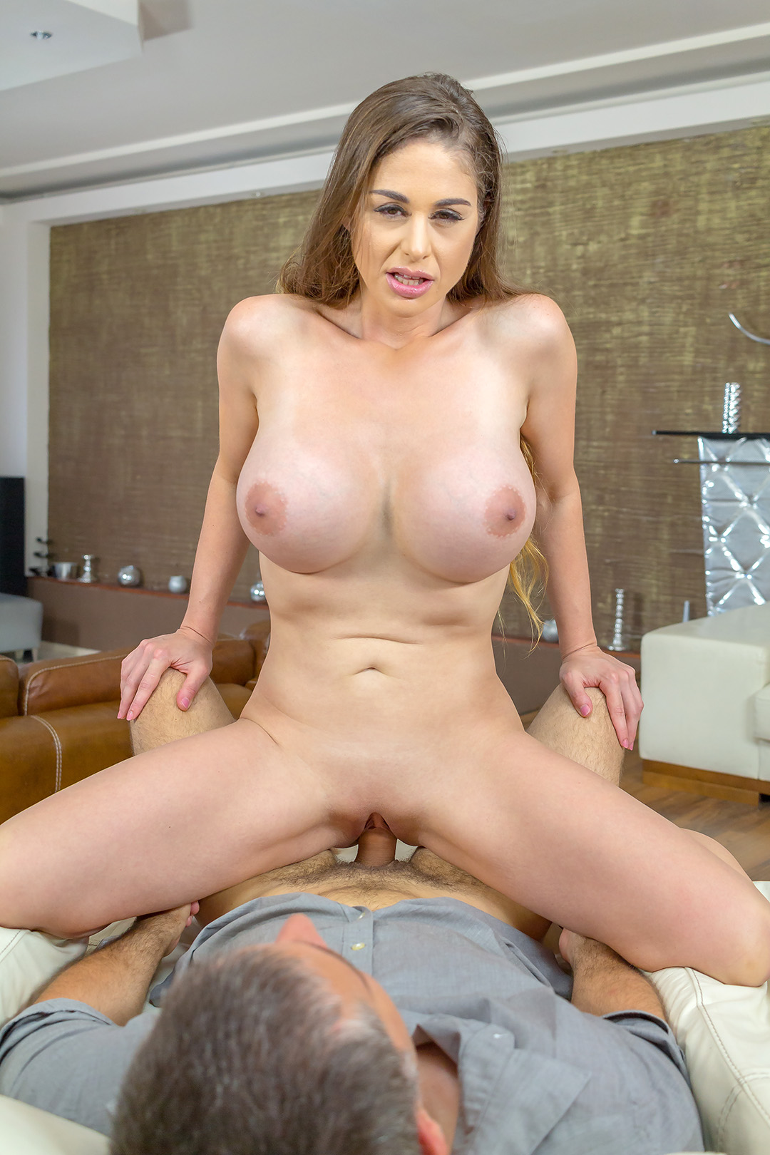 Think i'll boobs room milf anal Besamung