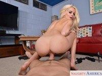 Twisted Sisters NaughtyAmericaVR Elsa Jean Charles Dera vr porn video vrporn.com virtual reality