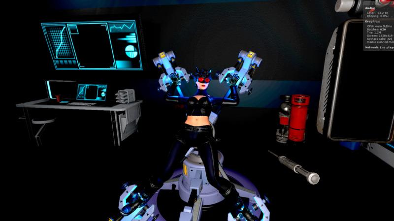 villain simulator preview vr porn blog virtual reality