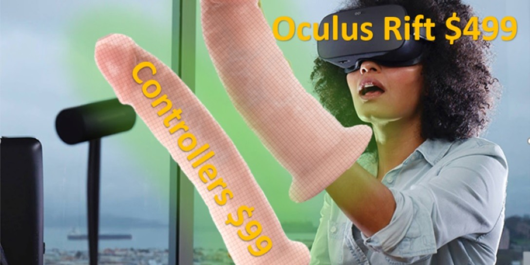 rift now 499 2017 year of vr oculus lovehoney vr porn blog virtual reality