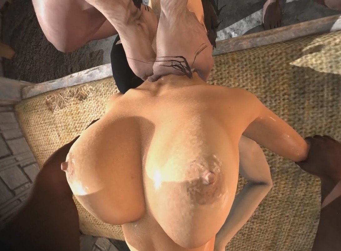 Tomb Raider Porn Video