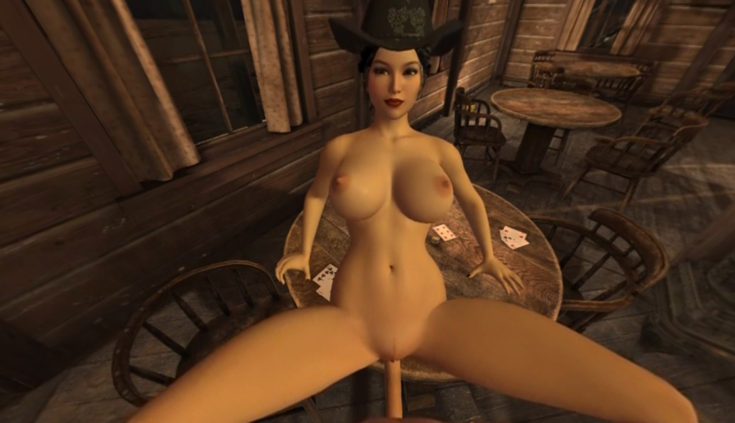 Rodeo Porn