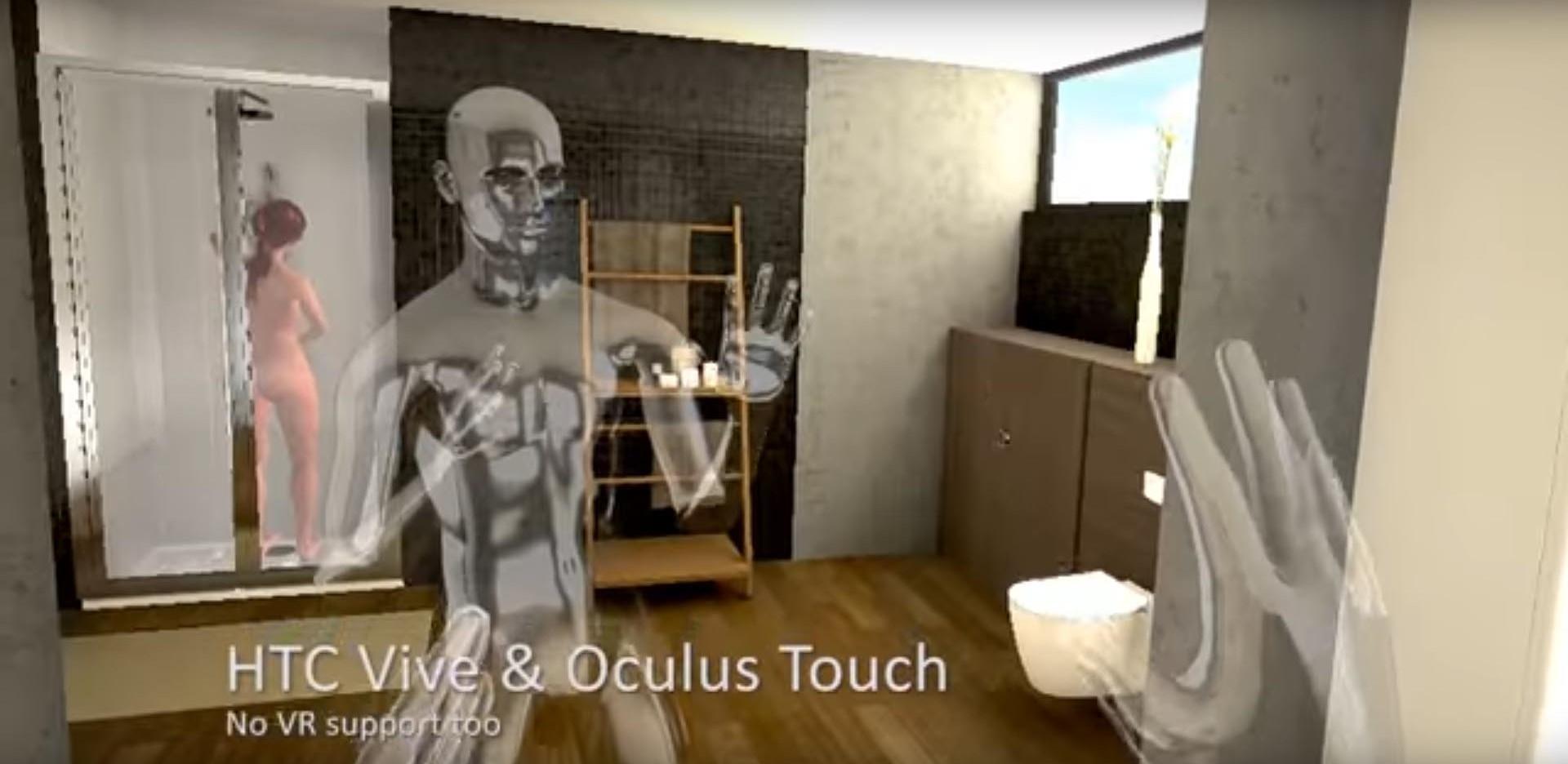 la douche adult game review znelarts vr porn blog virtual reality