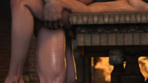 Obsession DarkDreams Ciri Geralt vr porn video vrporn.com virtual reality