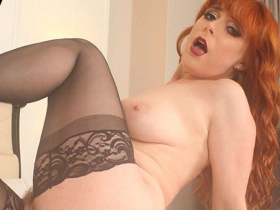 The Ultimate Slut Part 2 - Cock Hungry Red Head Porno