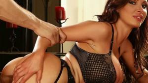 Nikki's Giving You A Raise VRHush Nikki Benz vr porn video vrporn.com virtual reality