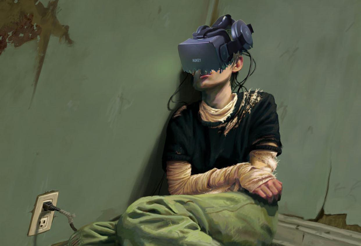 aukey 4k vr headset good for vr porn co.design vr blog virtual reality