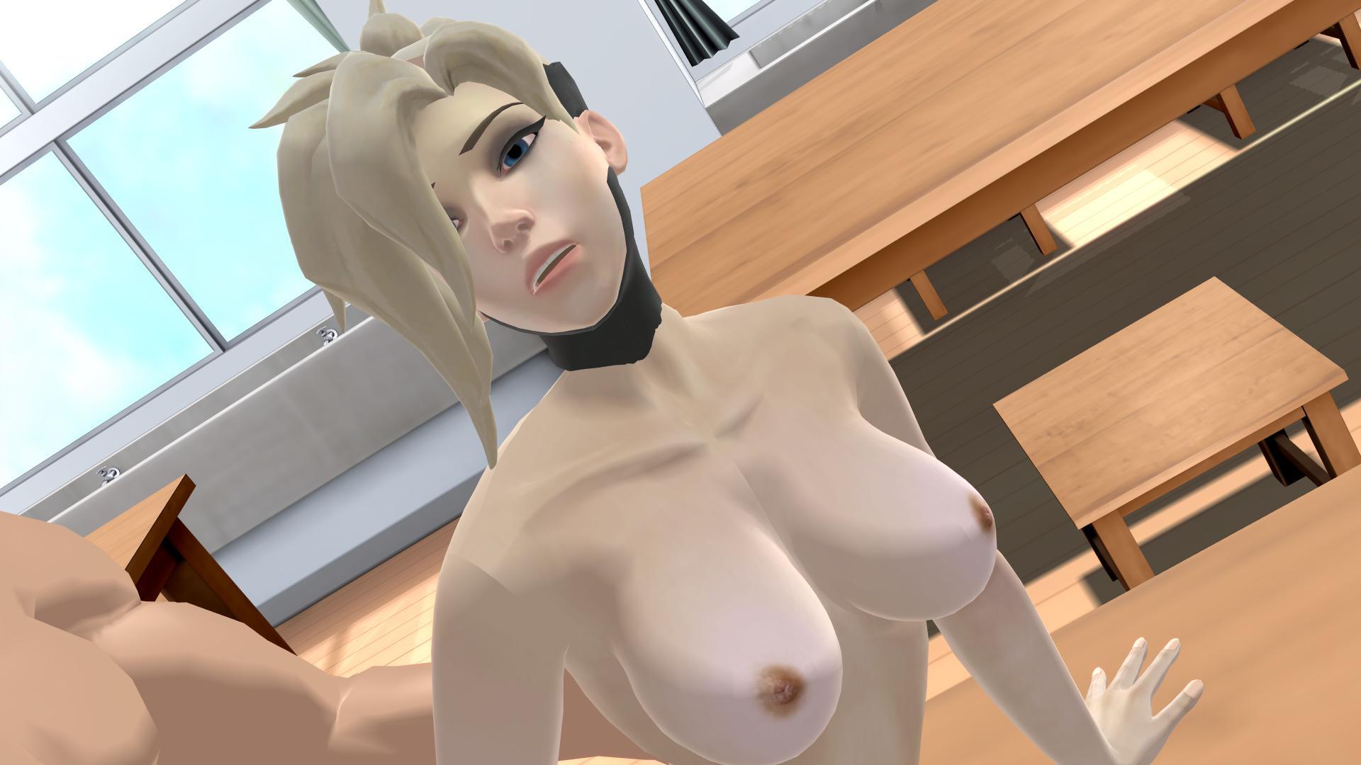 massage nuru overwatch mercy porno