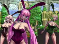 Happy Easter from VRA! VRAnimeTed vr porn game vrporn.com virtual reality