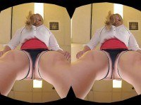 Copy That Ass HologirlsVR Skylar Heart vr porn video vrporn.com virtual reality