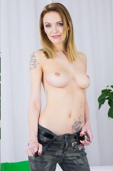 Belle Claire Czech