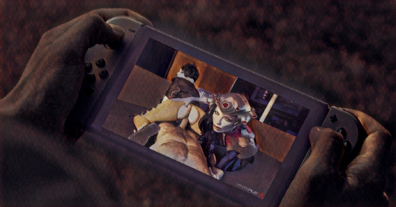 will nintendo switch do vr vrcosplayx vr porn blog virtual reality