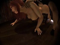 Honoka Isn't Interested in Cuddling DarkDreams Honoka vr porn video vrporn.com virtual reality