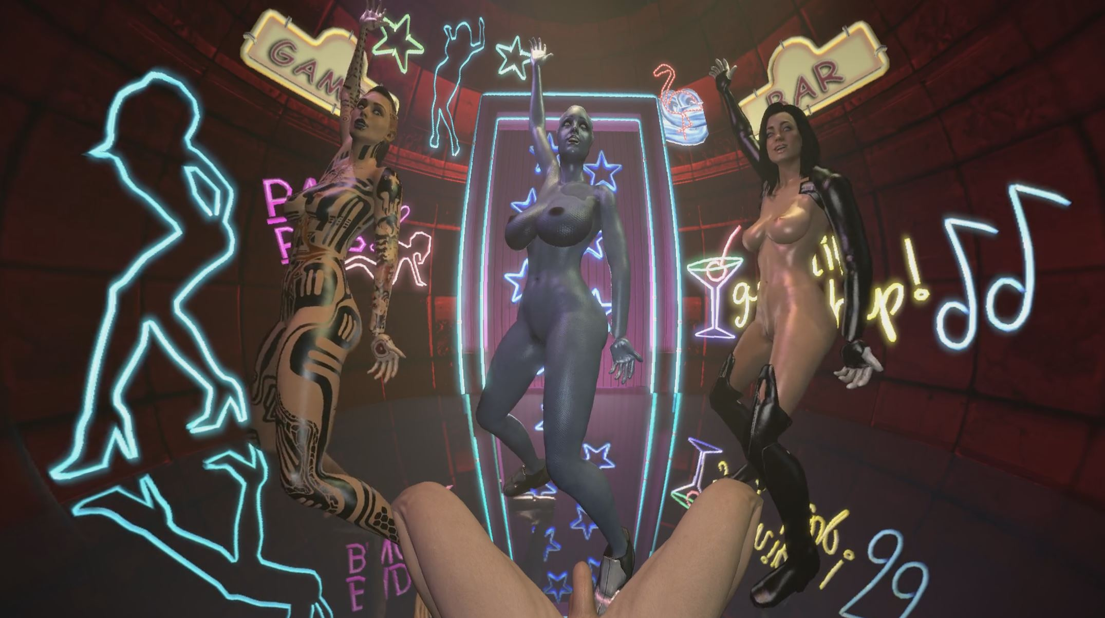 Sex Dance Porn