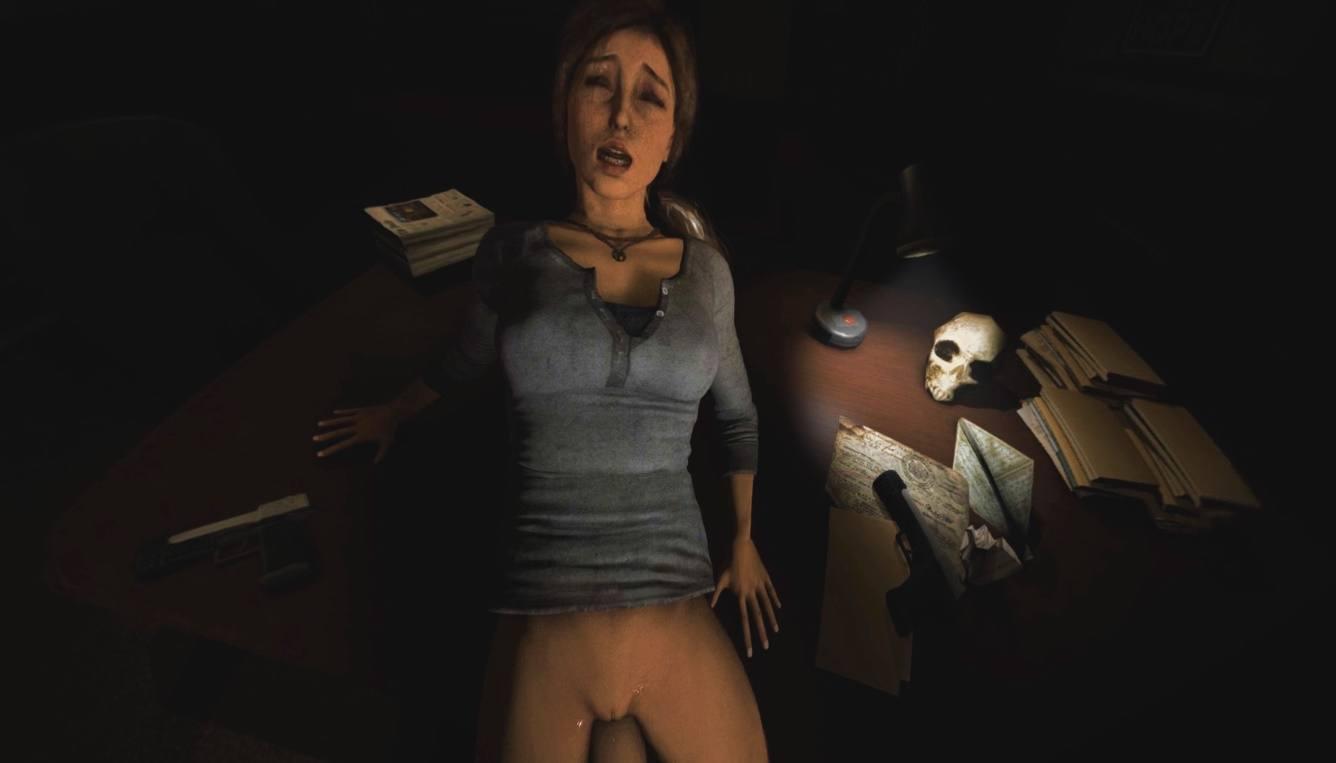 Get nude lara croft porn pics amateur porn