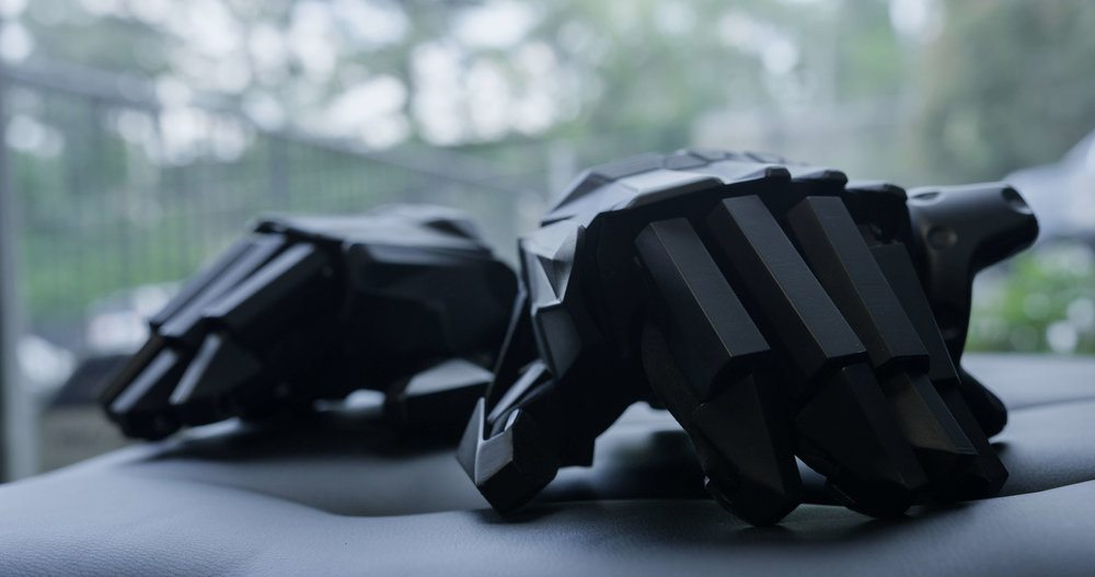 Redefine VR Haptics With This Interesting VRgluv vr blog virtual reality