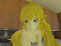 Premium+ POV Yang [RWBY] (Preview) VRAnimeTed Hentaigirl vr porn game vrporn.com virtual reality